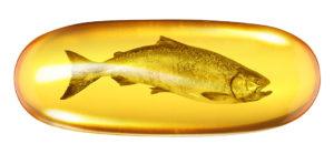 Fish Oil EPA DHA