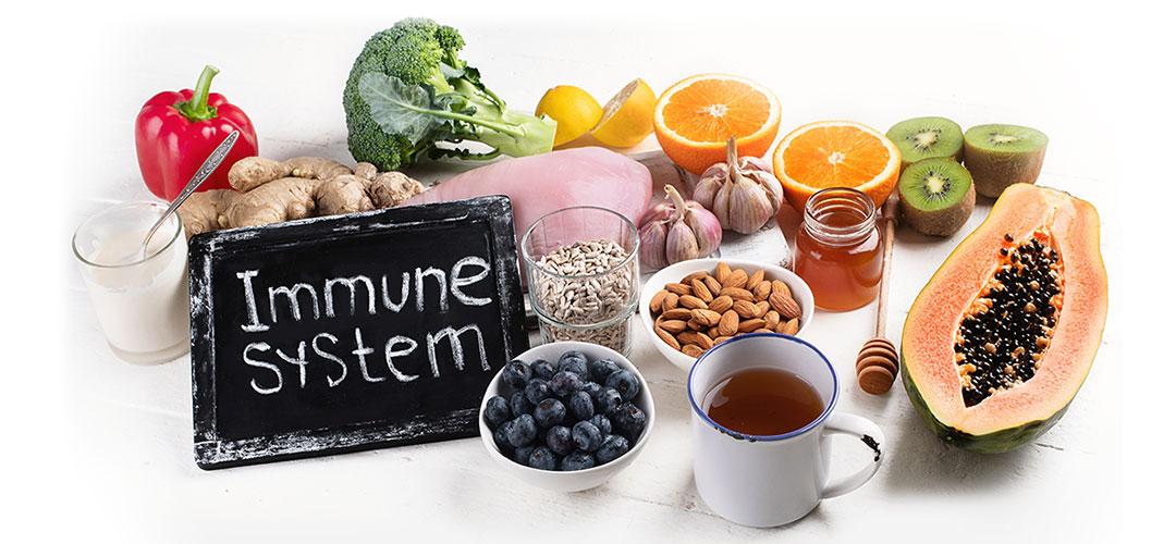 nutrition-immune